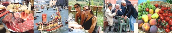 Learn Italian from a professional Italian language teacher in Tuscany.